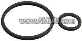 Drum Plug Bung Gasket Rubber Ring : Manufacturer Exporter - Ammu