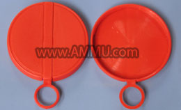 Plastic Cap Seal 76mm Drum