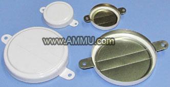 Ammu Industries : Tapas precinto para bidones : Tapon, plugs